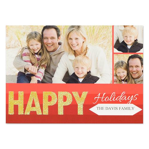 Happy Glitter Holiday