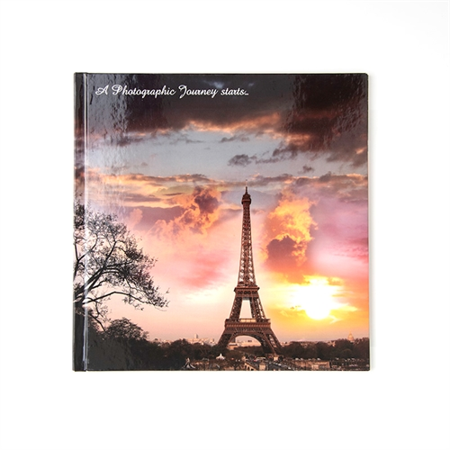 12x12 Custom Hard Cover