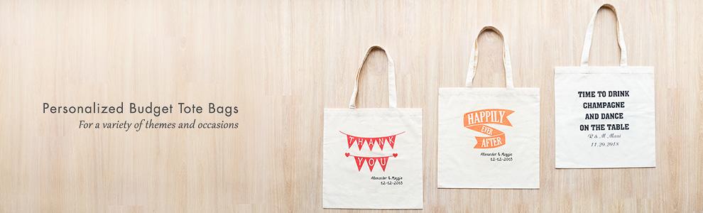 custom tote bag image