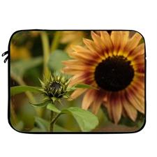 Sunflower Laptop Case