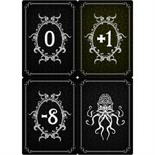 Arkham Horror LCG - Chaos Cards