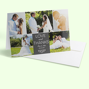 personal greeting cards