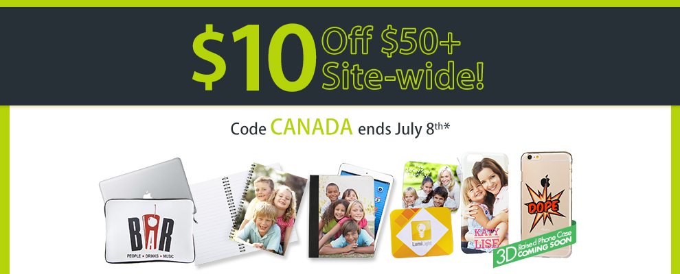 $10 Off $50+ Site-Wide! Ends July 8.